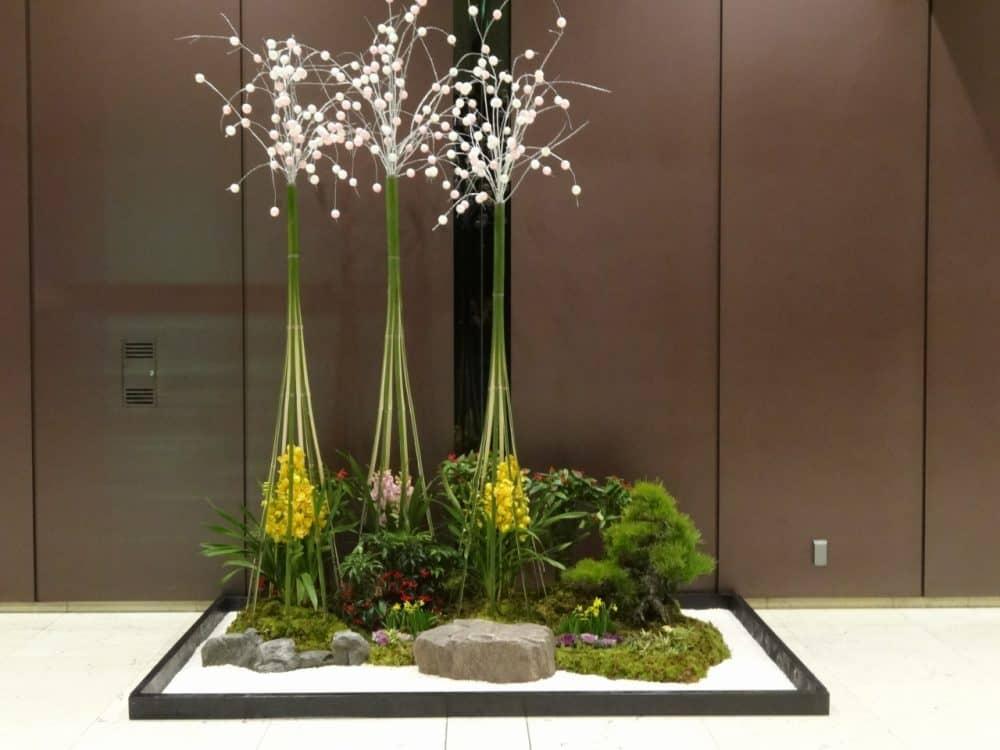 季節装飾 | 株式会社西花園導入実績
