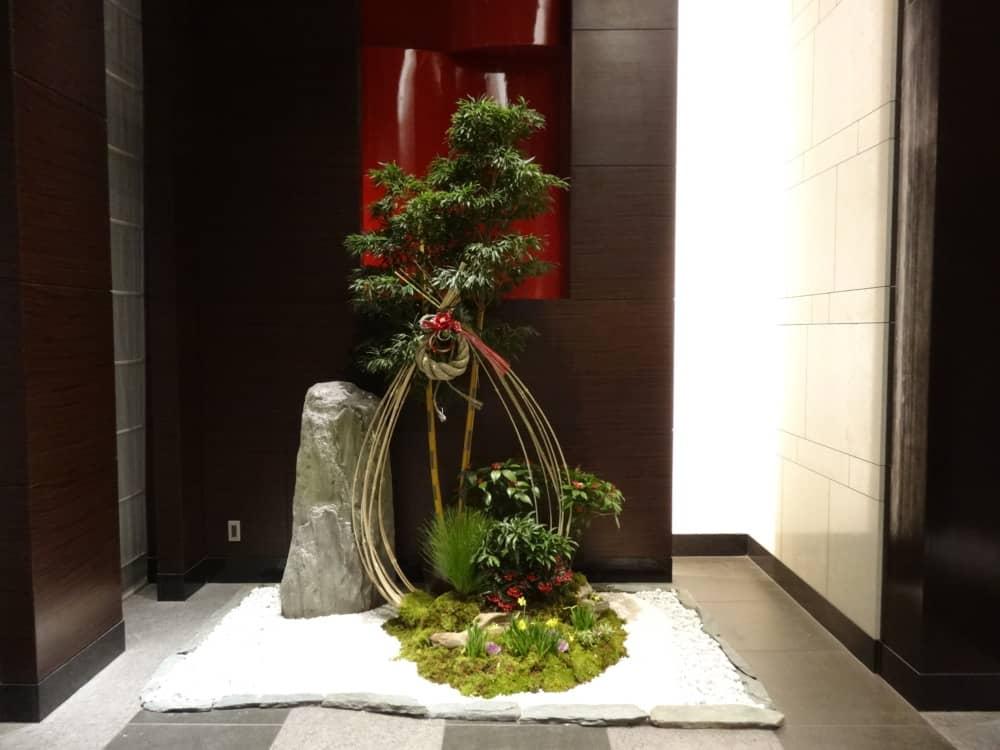 観葉植物レンタル・グリーンレンタルの導入実績