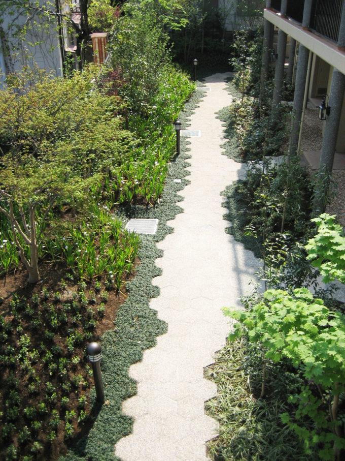 造園・剪定・植栽管理の導入実績